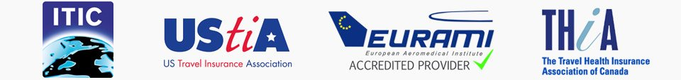 Accreditations Include ITIC, UStiA, EURAMI, THiA